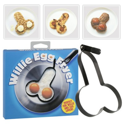 Egg Fryer